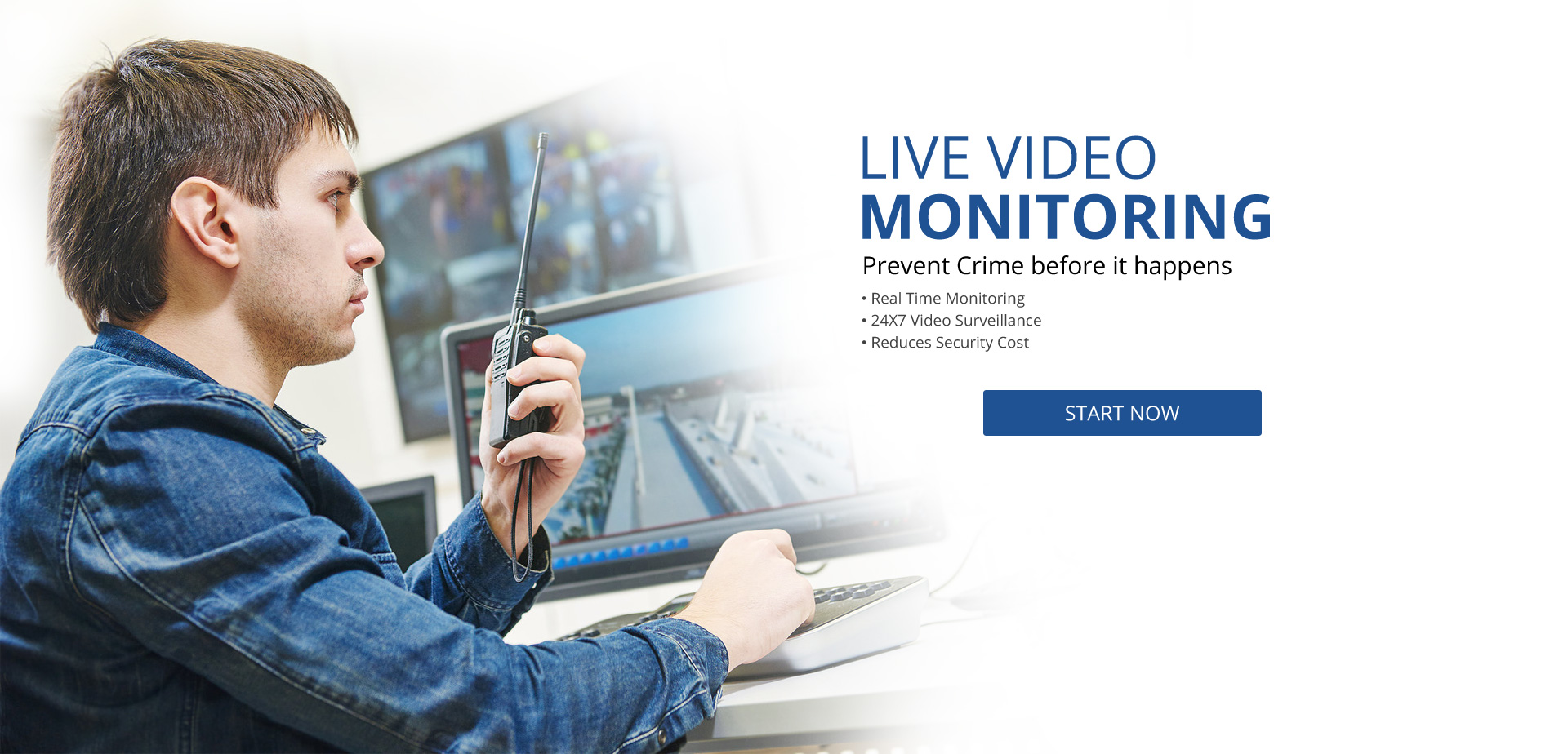 Live Video Monitoring - MYL