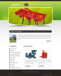 Bir Agri Implements & Equipments's